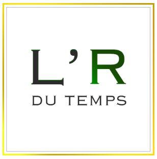 L'R DU TEMPS DECORATION
